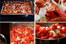 Recipes / by Jaime Johnson