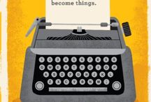 The Writing Life / Can you relate? / by Vela Damon