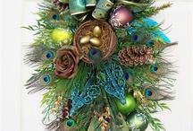 Holidays / by Kim Rivard