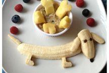 Healthy Breakfasts / by School Bites