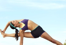 Summer trend: Colorblocking / by lucy Activewear