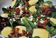 Sinful salads / Salads board / by Aimee Clarke