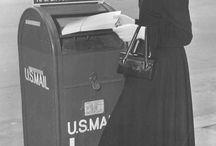 Vintage USPS / by U.S. Postal Service
