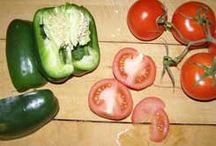How Does Your Garden Grow? / by Carolyn Ardito