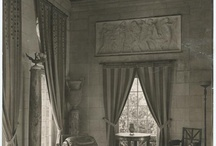 Interiors | Historical Reference / by Fourth Floor Walk Up