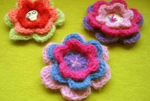 Crochet IT Love / by Lyndsay Sweet Cuppin Cakes