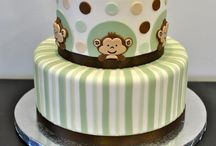 Baby Shower Ideas / by Sabrina Benkert