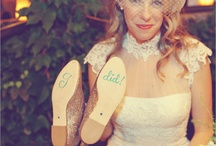 Wedding Ideas / by Ronelle Slotboom