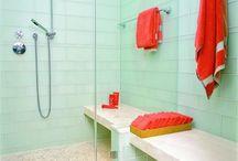 Bathroom Musings / by Laura Hudson