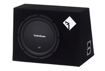 Enclosures / by Rockford Fosgate