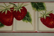 strawberry  / by Anitalynn Katz