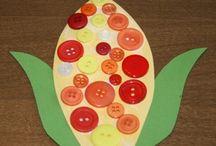 holiday crafts / by Trina Veola