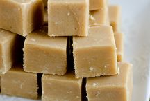 "Fudge / by Debra (""Cake & Cookie Closet"") Mosely"