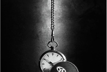 время +++ / by Аrina Kalina