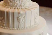 Cakes.. / by Lisa Serrano
