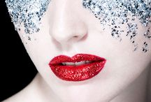 Faces - artistry / by Peppermint Paddy