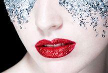 Makeup / by Madeline Shumaker