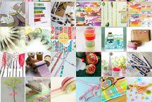 Stuff I want to make / by Kellie Baer