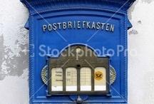 Deutschland / by c e