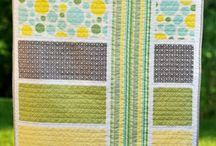 Quilting / by Emily Combs
