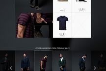 UI design / by Thais Lima