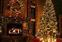 Christmas! / by Samantha Harbert