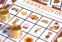Thanksgiving / by Freebies2Deals