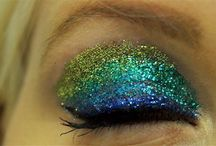 makeup ideas i need to try / by Megan Harwell