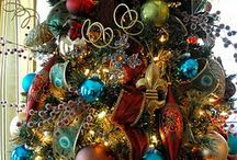 Oh Christmas Tree! / by Ansleigh Barras