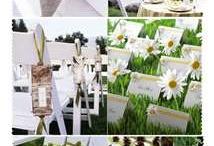 Wedding ideas / by Cyndi Autrey