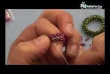 video tutorials / by Kukla V Karmane