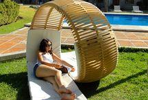 Outdoor Furniture / by Urban Gardens