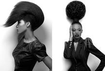 Hair+Portraits / by Ludvik Herrera
