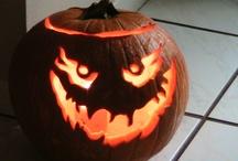 Seasonal - Halloween / Decorations, make up, costumes, food  / by Cardine Mackley
