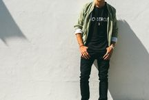 Fashion : Mens Inspiration / by Killer Aesthetic