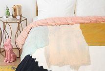 Bedroom Redesign / by Tara Irwin
