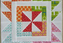 Quilt blocks / by Michele Williams