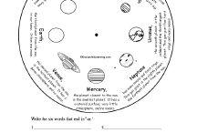 Solar System / by Tiffany Scott