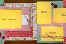 scrapbooking / by Cheryl Mayo