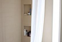 Bathrooms / by Jenna Hebert