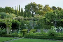 Landscaping & Gardens / by Whipple Russell Architects Architects