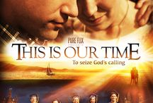Christian Movies / by The IEMommy