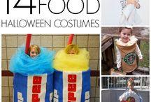 Halloween / by Heather Crumbley