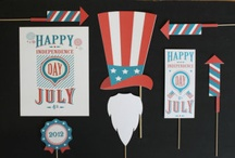 Fourth of July / by Lindsay McCabe