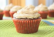 Cupcakes / by Stephanie Rees Brown