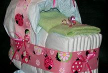 Baby- Showers and Annoucements / by Tylar Pattie