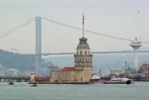 istanbul / by Hakan Bilici