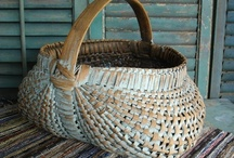 Baskets / by Pamela Silbaugh