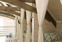 Cabin Ideas / by Jean Woods