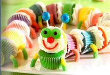 Creative Cakes / by Lisa Henderson